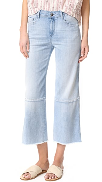 Seafarer Harry New Jeans - Soft Light Vintage