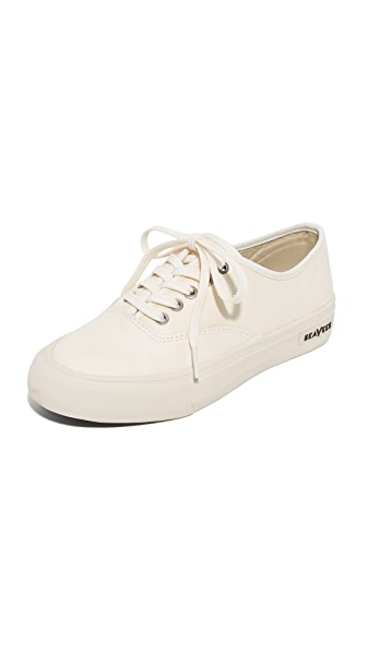 SeaVees Legend Wintertide Sneakers - White