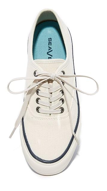 SeaVees Legend Cordies Sneakers