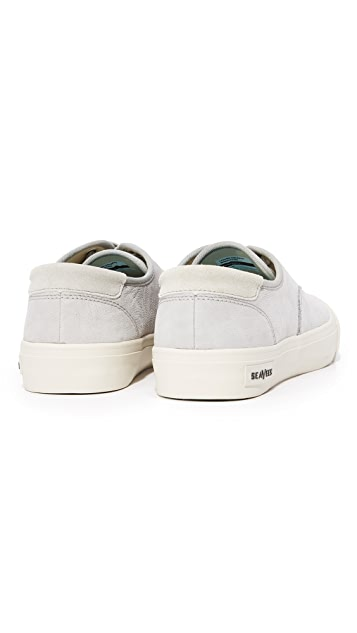 SeaVees Legend Nubuck Sneakers