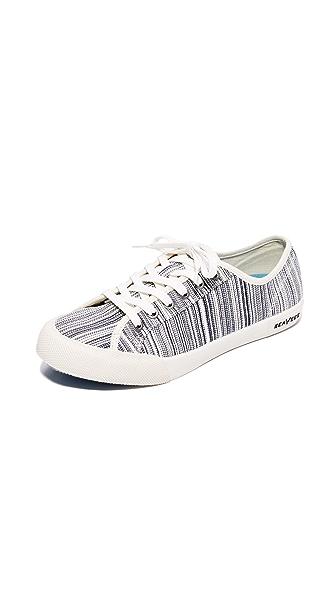 SeaVees Monterey Oasis Sneakers