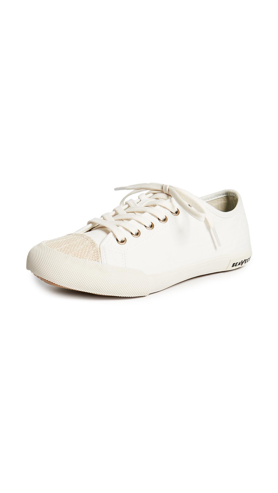 SeaVees Army Low Sneakers - Bleach