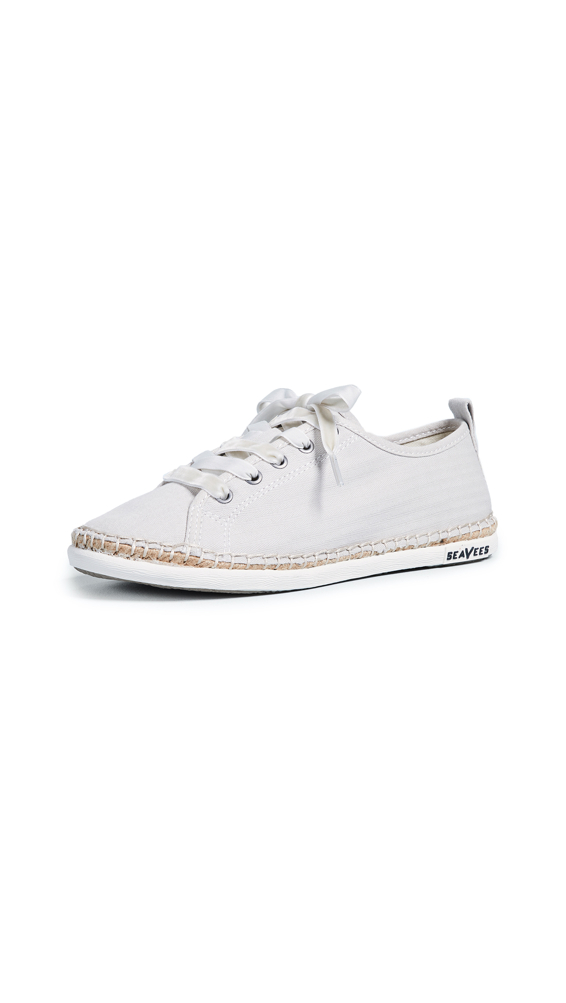 SeaVees Laurel Canyon Espadrille Sneakers