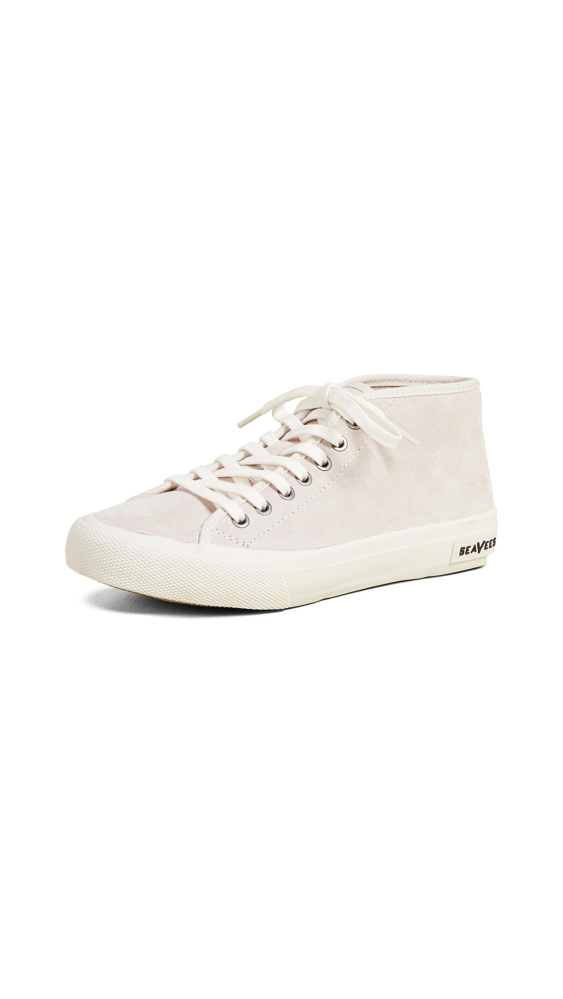 SeaVees CA Special Sneakers - Ecru