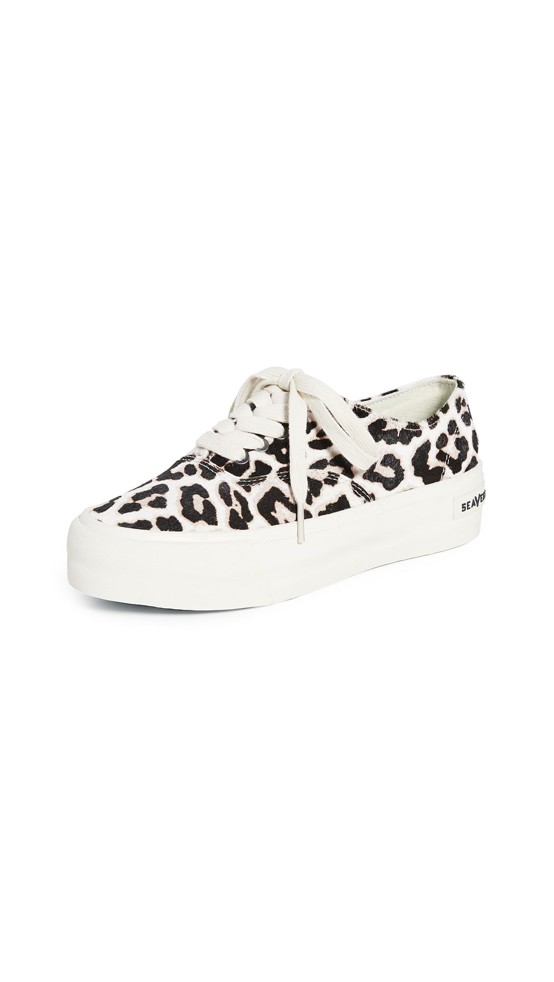 SeaVees Legend Platform Mulholland Sneakers – 50% Off Sale