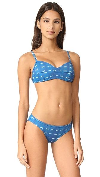 Seea Ines Bikini Top