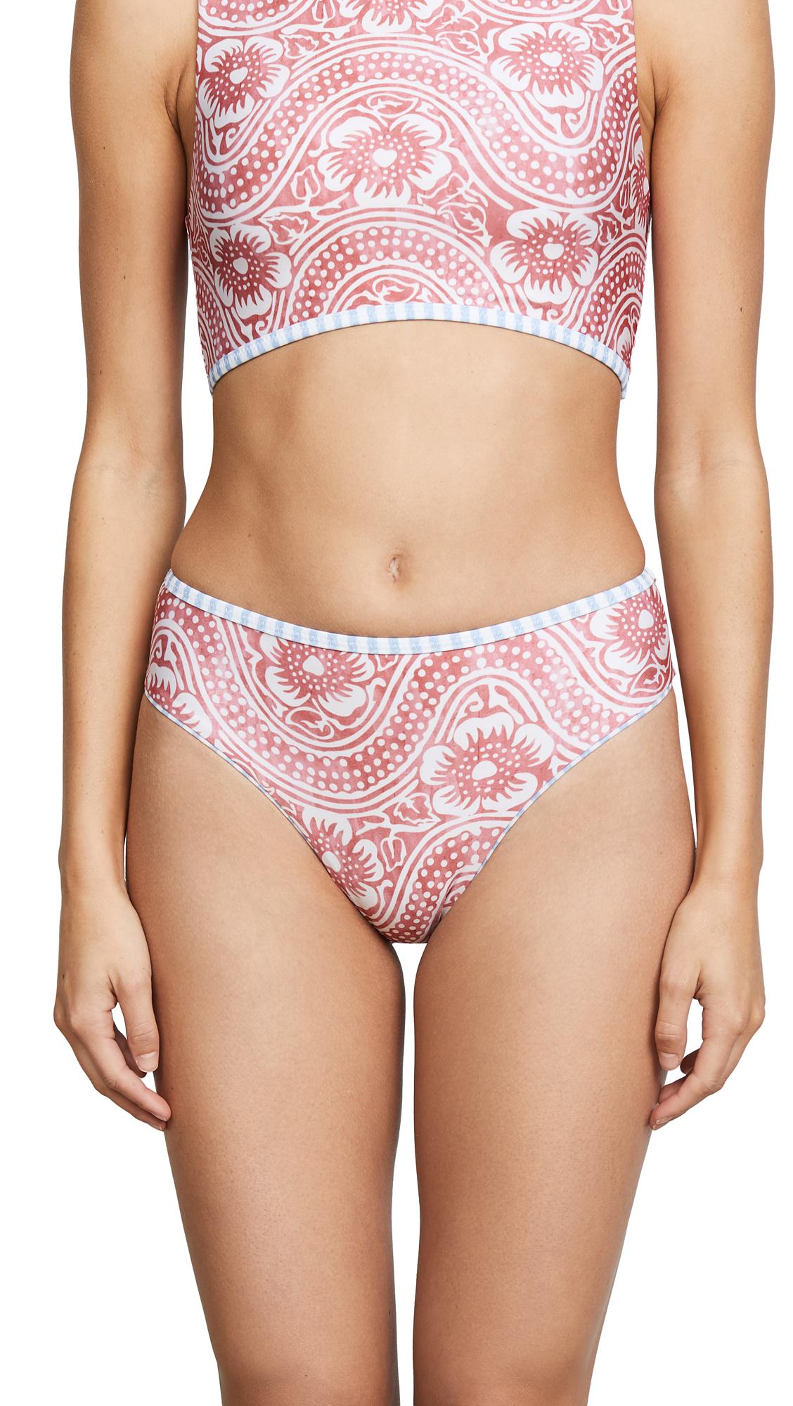 Seea Weligama Reversible Bikini Bottoms