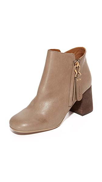 See by Chloe Jamie Booties - Diano