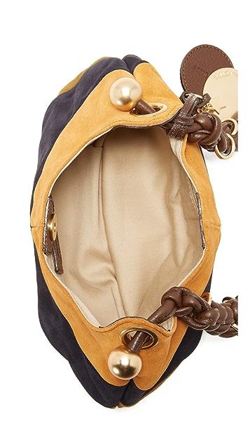 See by Chloe Madie Patchwork Cross Body Bag