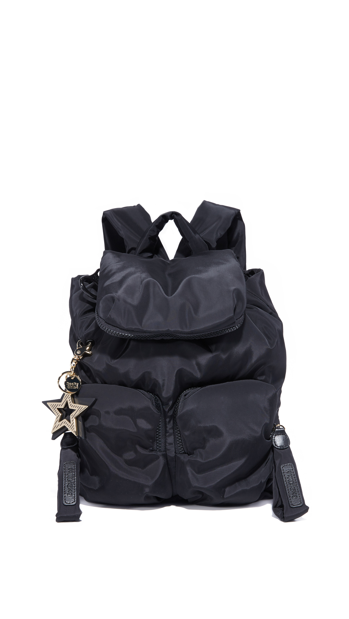 03876eaf6d See by Chloe Joyrider Backpack | SHOPBOP