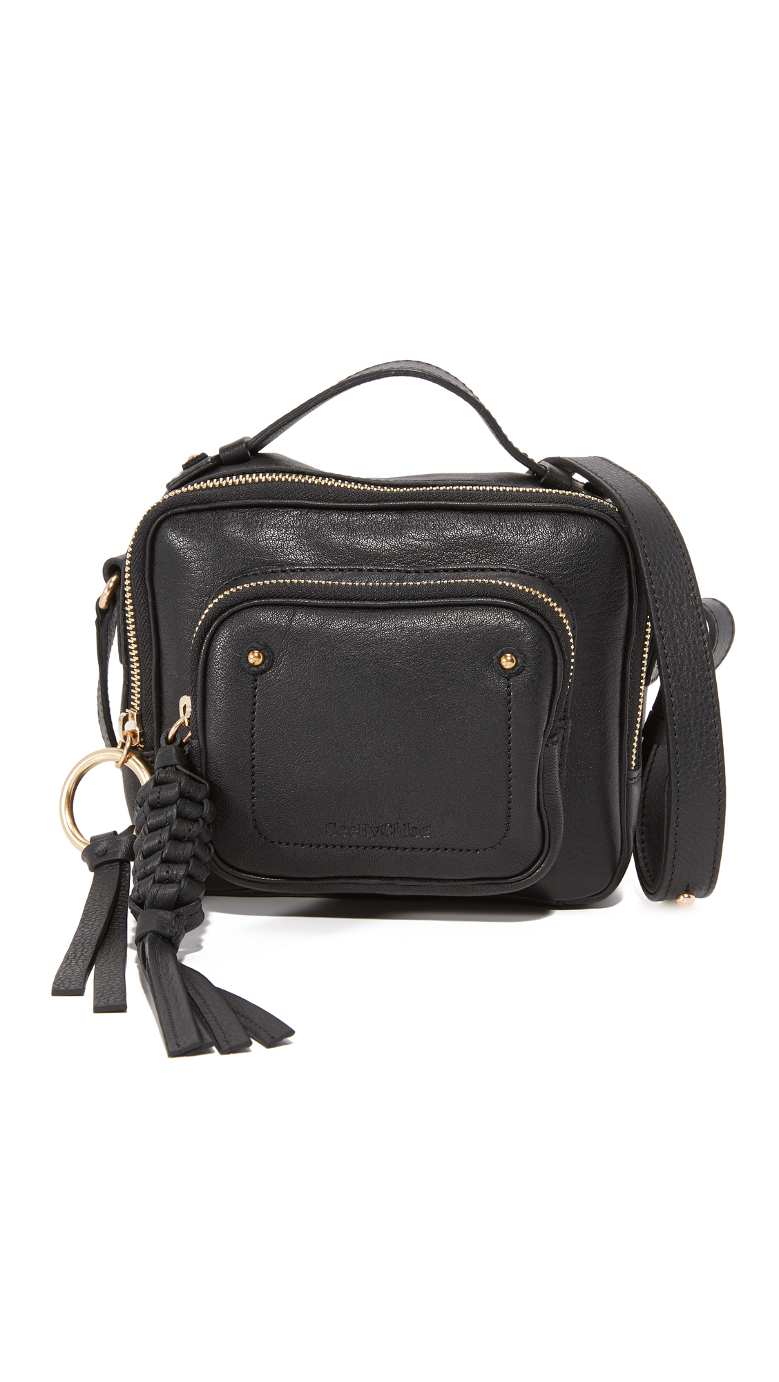 02751b91a1f8 See by Chloe Patti Camera Bag