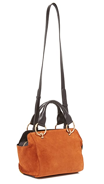 See by Chloe Paige Small Cross Body Bag
