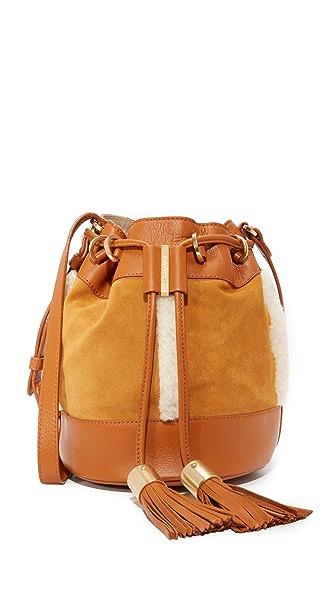 See by Chloe Vicki Bucket Bag