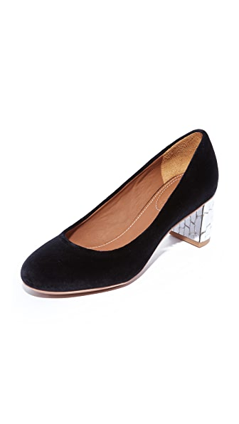 See by Chloe Leon Pumps - Nero