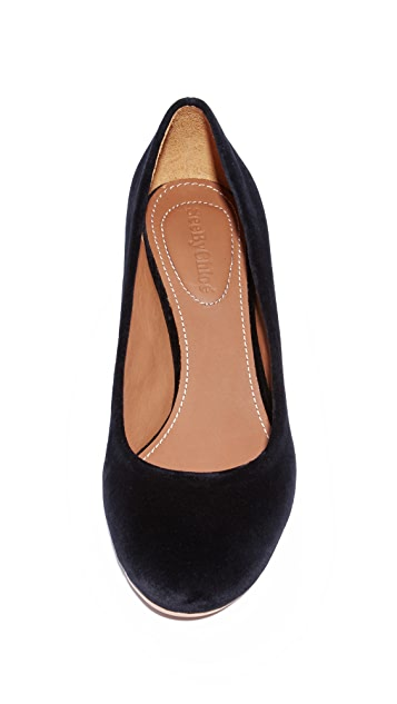 See by Chloe Leon Pumps
