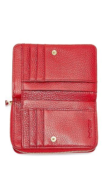 See by Chloe Vicki Small Wallet
