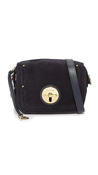 See by Chloe Большая сумка для фотоаппарата Lois