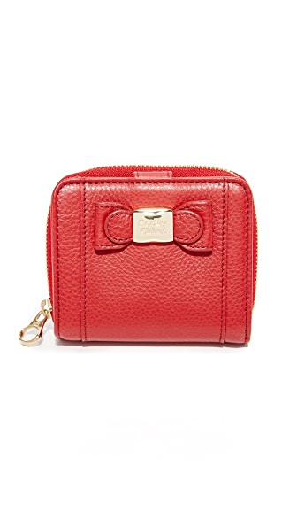 See by Chloe Kay Mini Wallet