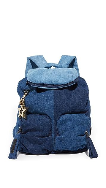 See by Chloe Joy Rider Backpack
