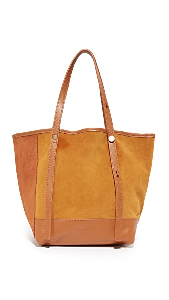 See by Chloe Andy Tote Bag