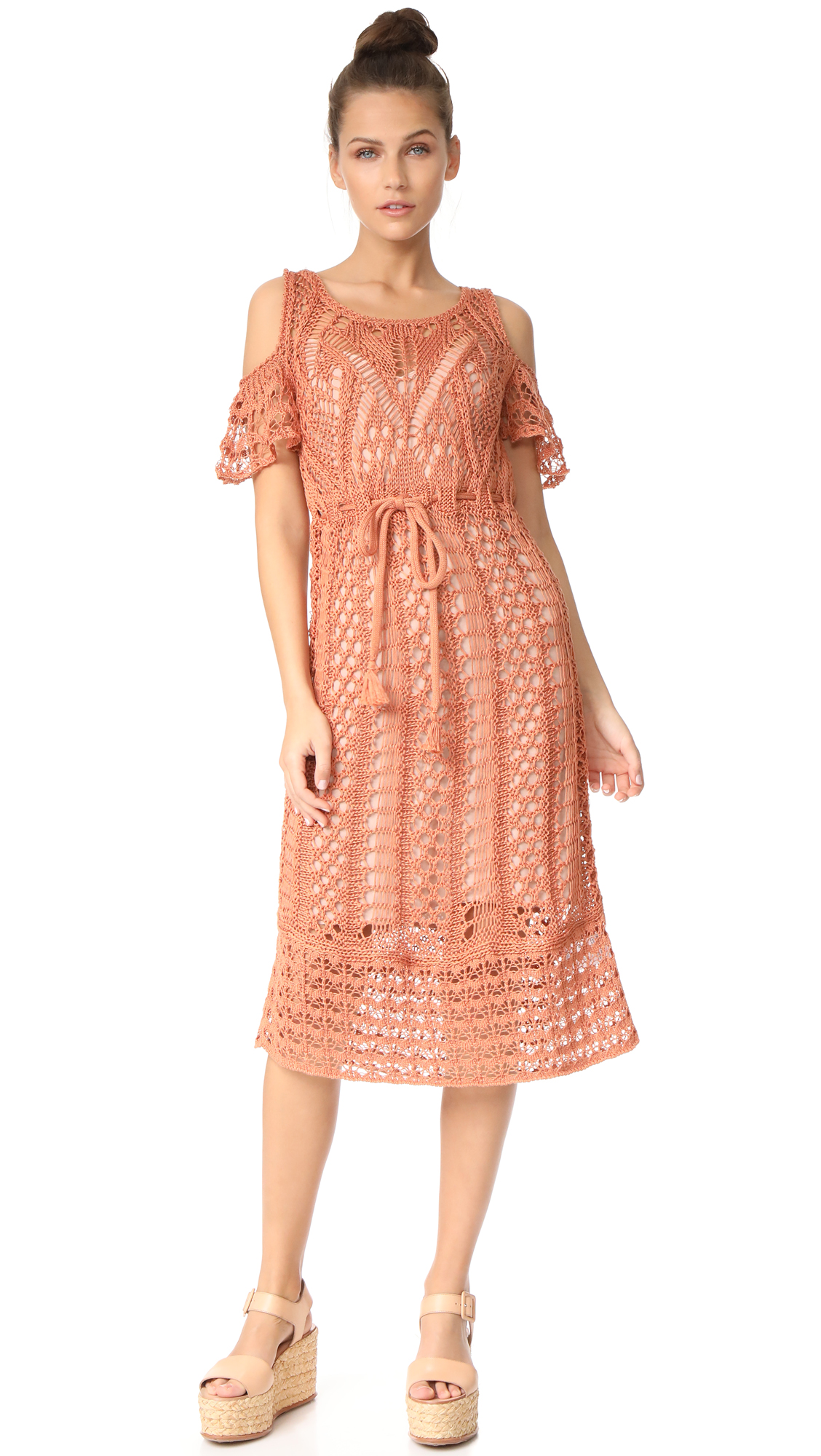 See By Chloe Lace Dress Shopbop