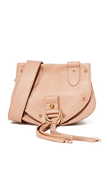 See by Chloe Small Collins Saddle Bag