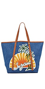 See by Chloe Beach Bags | SHOPBOP