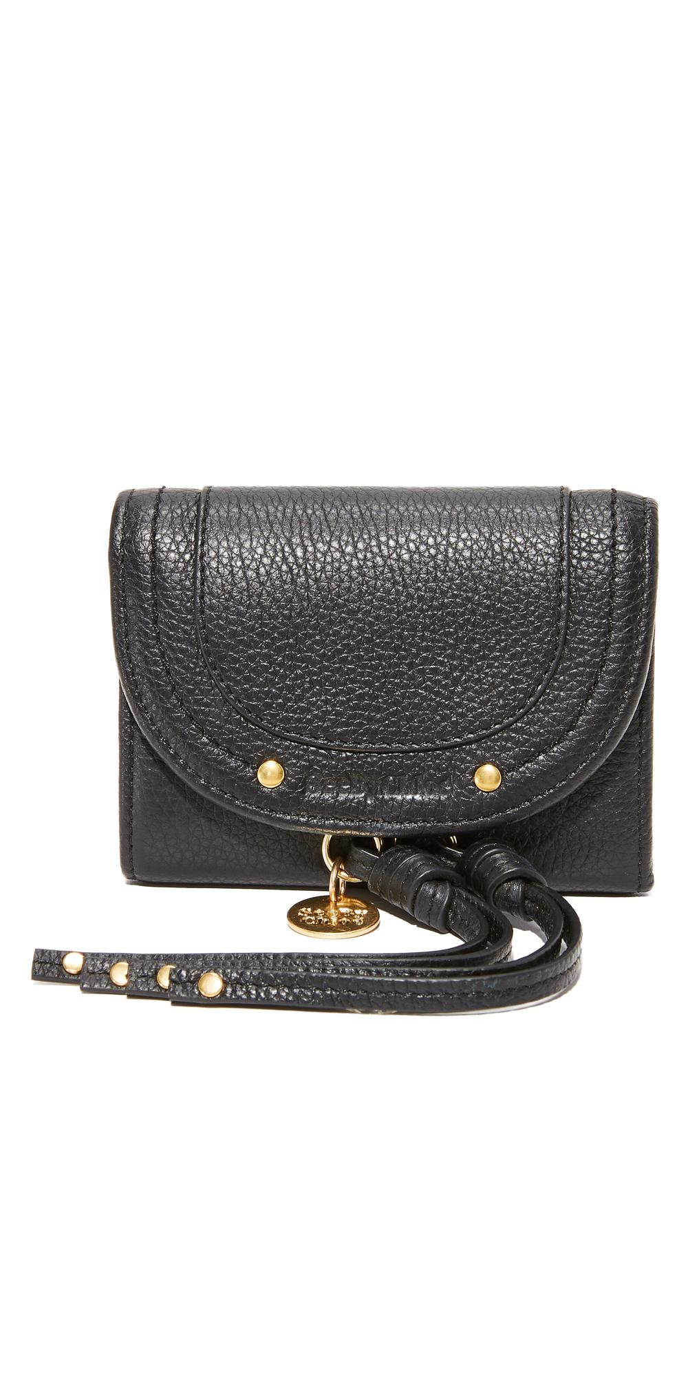 Olga Mini Wallet See by Chloe