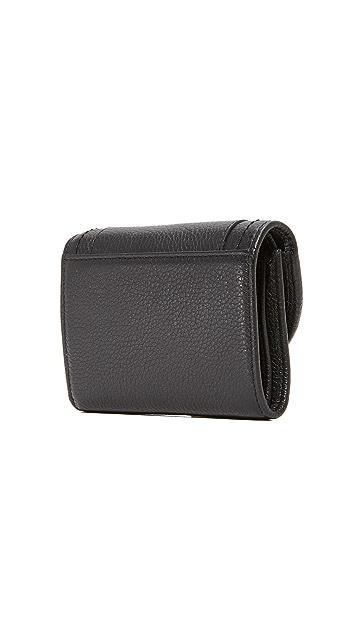 See by Chloe Olga Mini Wallet