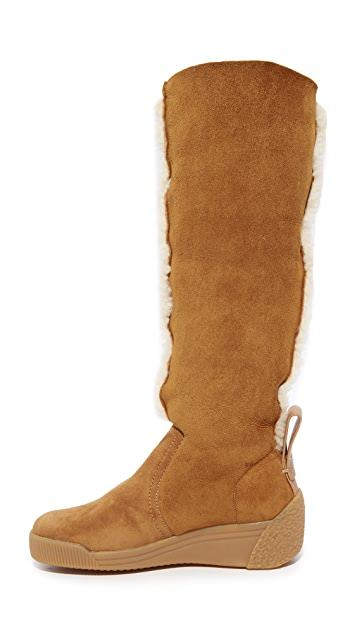 See by Chloe Daria Tall Boots