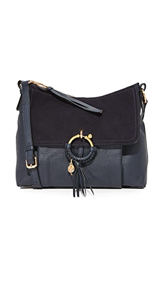 See by Chloe Joan Shoulder Bag - Ultramarine