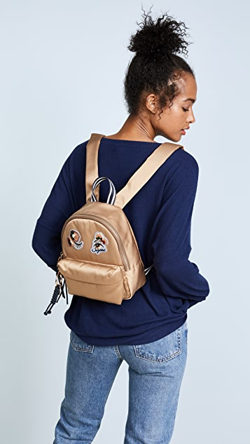 See by Chloe Andy Mini Backpack