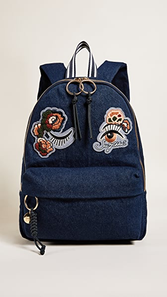 See by Chloe Andy Backpack