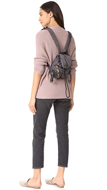 See by Chloe Joyrider Small Backpack