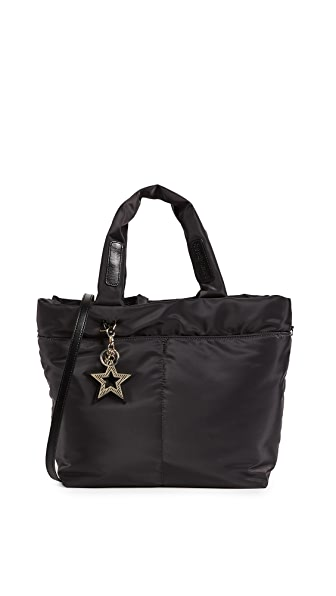 See by Chloe Joyrider Shoulder Bag In Minimal Gray