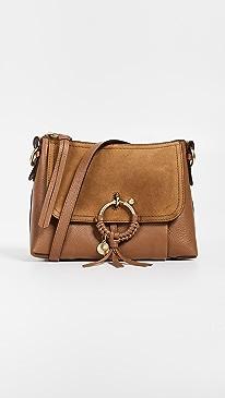 e1c358e42b5f5 See by Chloe. Joan Small Shoulder Bag
