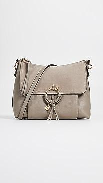 37785b51c0bcc See by Chloe. Joan Medium Shoulder Bag