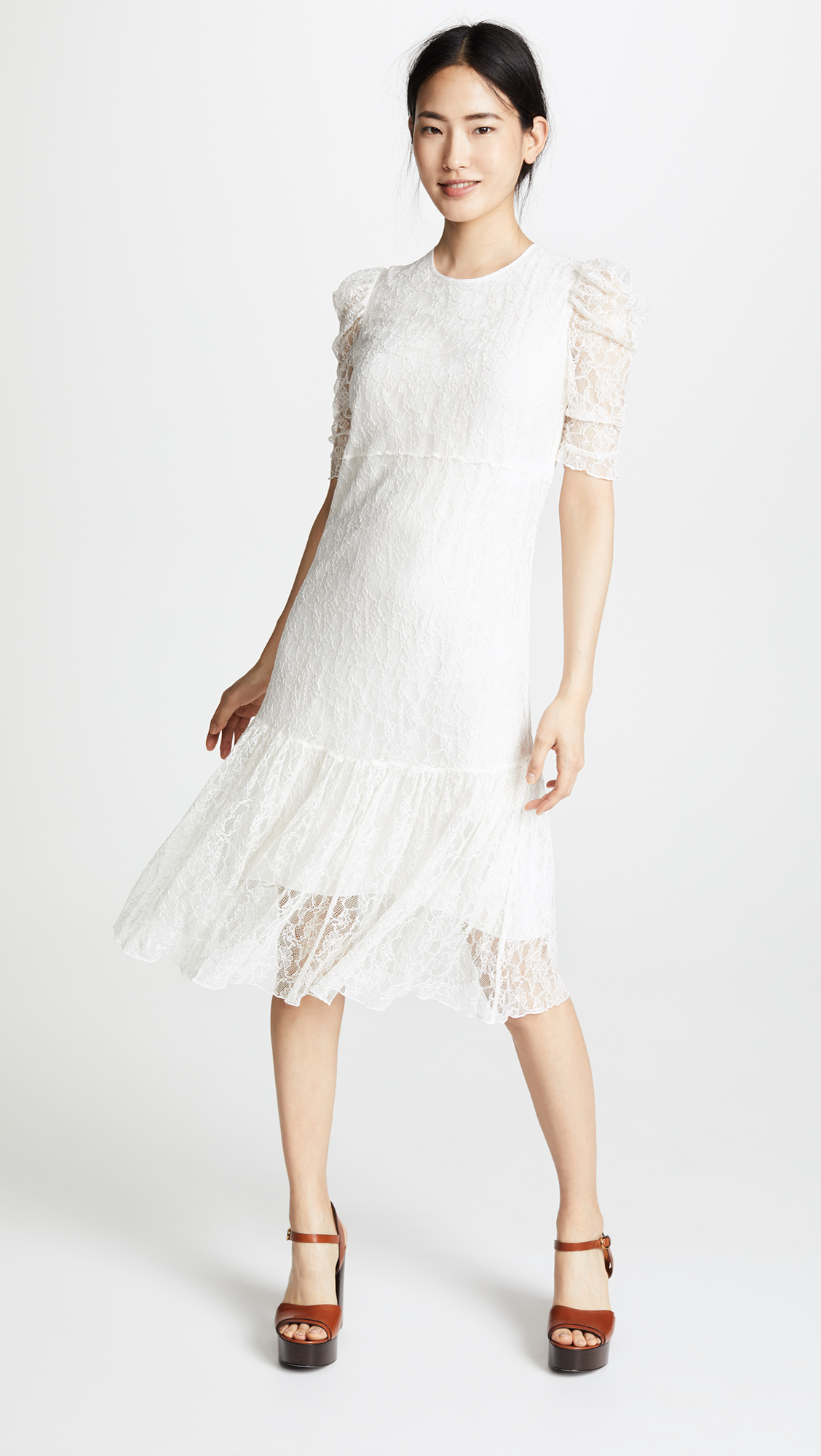 See By Chloe Lace Dress Shopbop Save Up To 25 Use Code