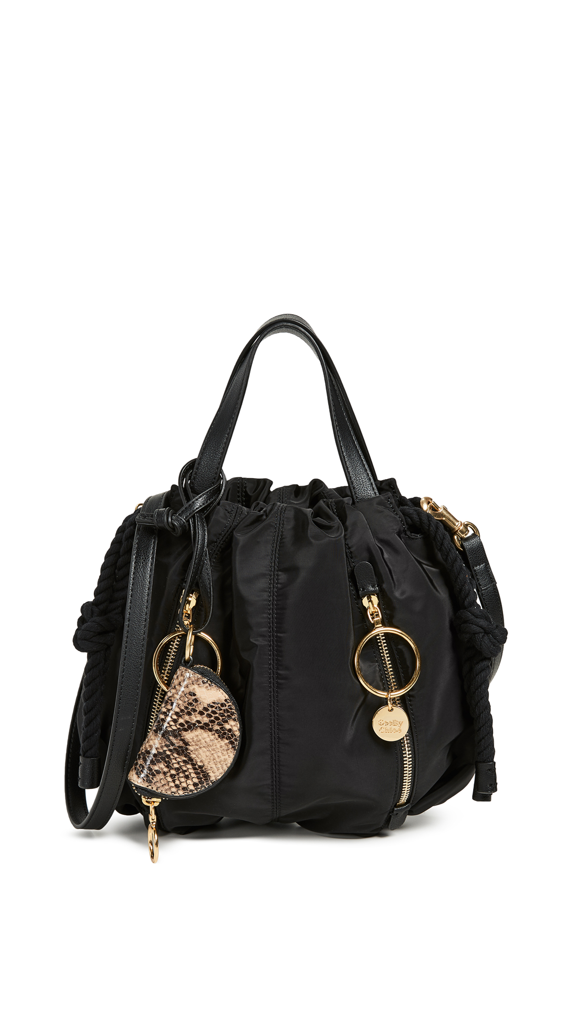 FLO SMALL TOTE from Shopbop