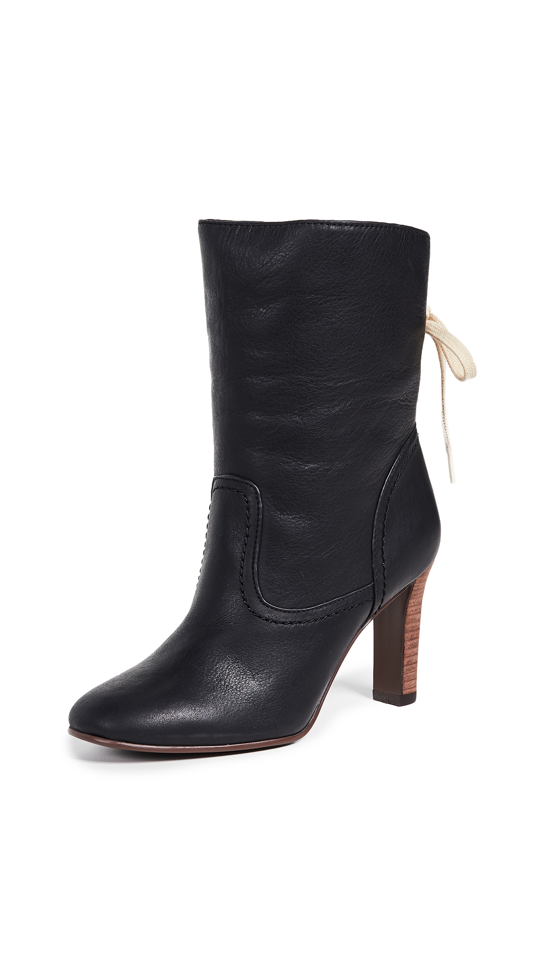 See by Chloe Lara Boots - Nero