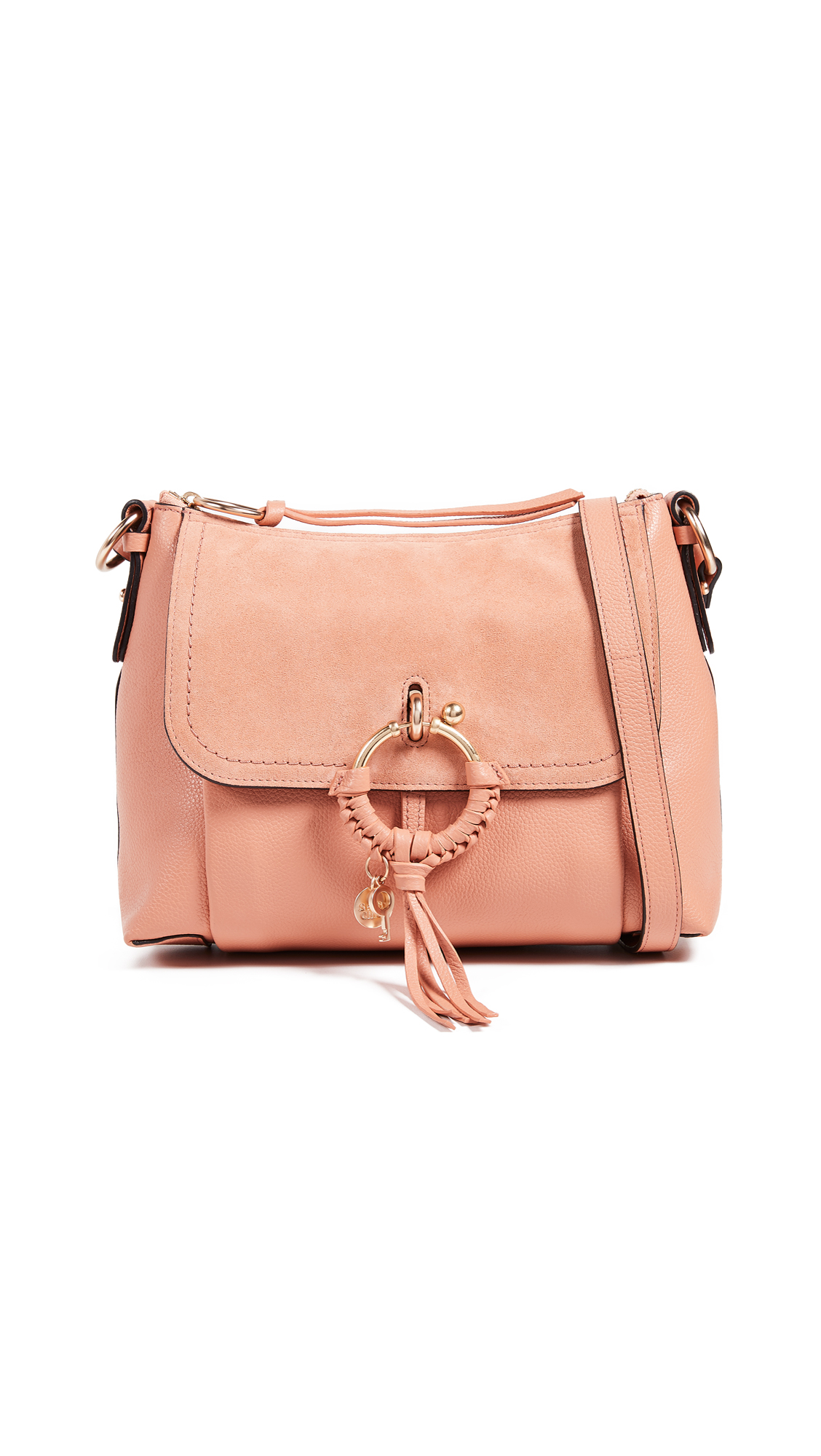 JOAN SMALL SHOULDER BAG from Shopbop