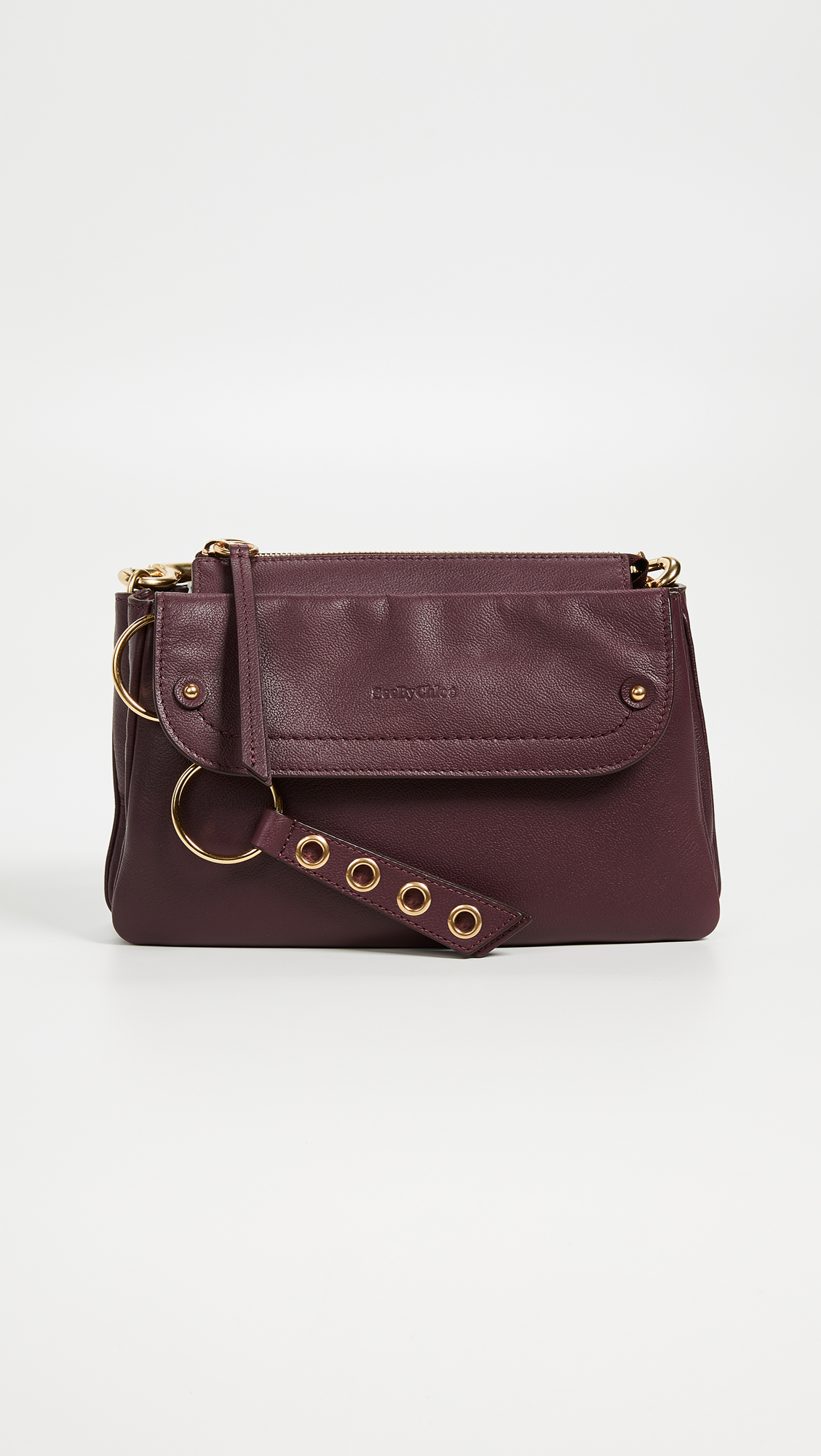 8091c826bc2 See by Chloe Phill Crossbody Bag   SHOPBOP