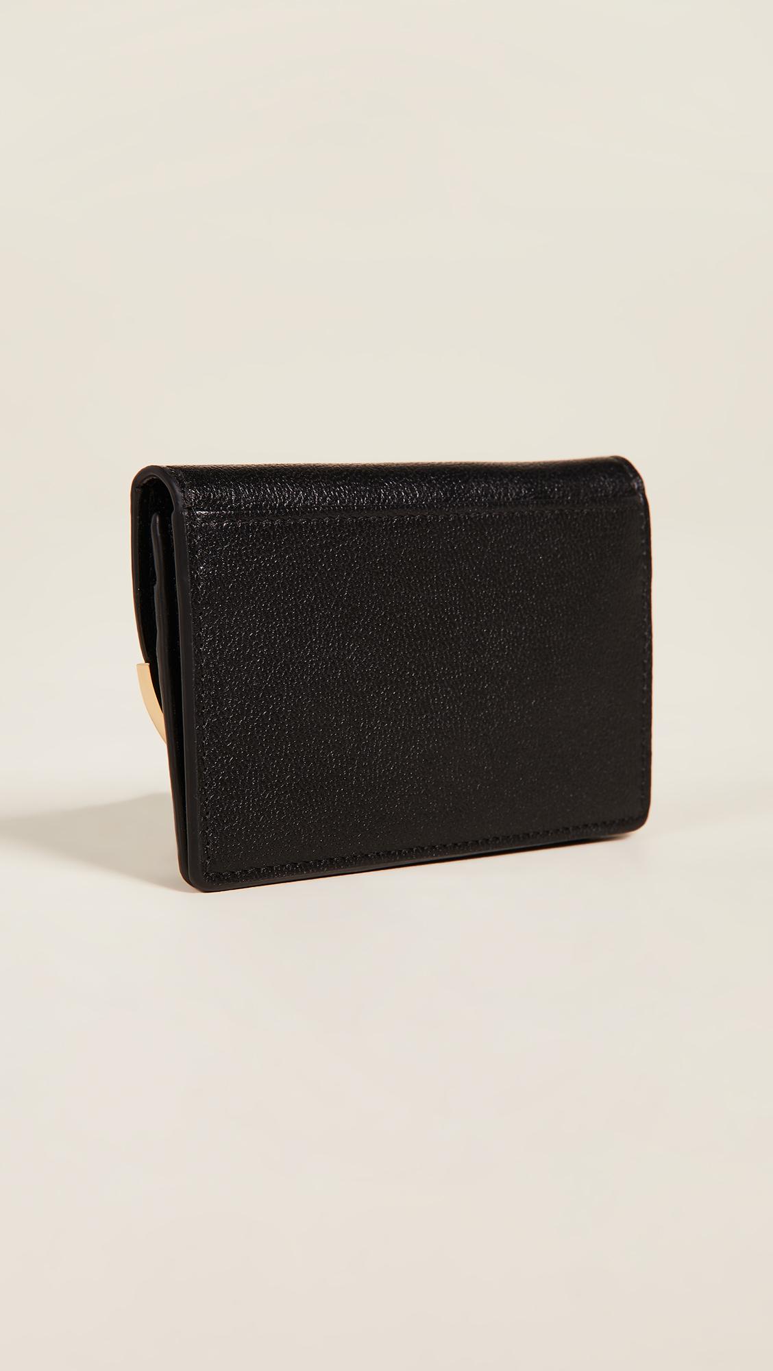 e636223048 See by Chloe Brady Short Wallet | SHOPBOP