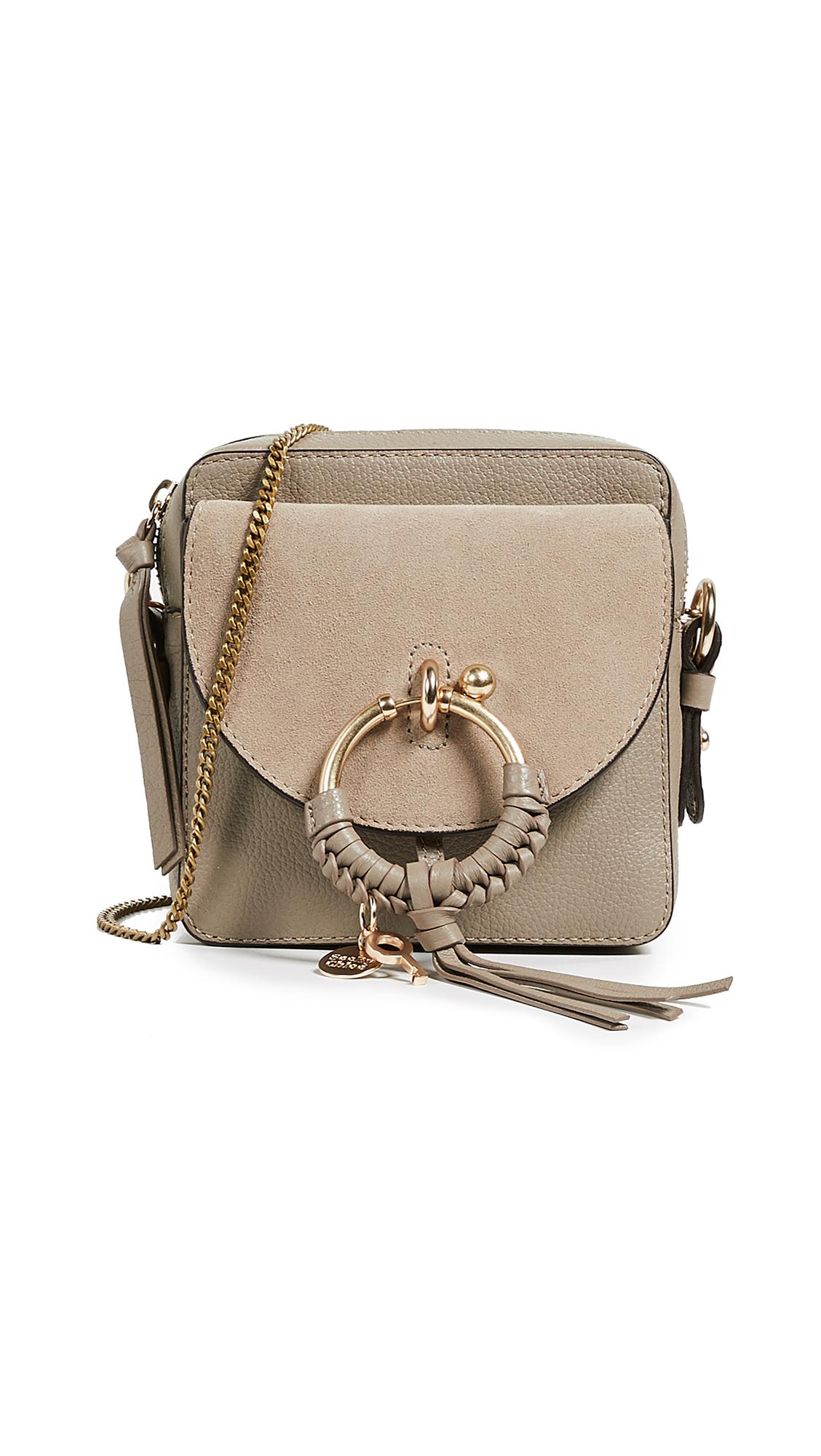 SEE BY CHLOE | See by Chloe Joan Mini Crossbody Bag | Goxip