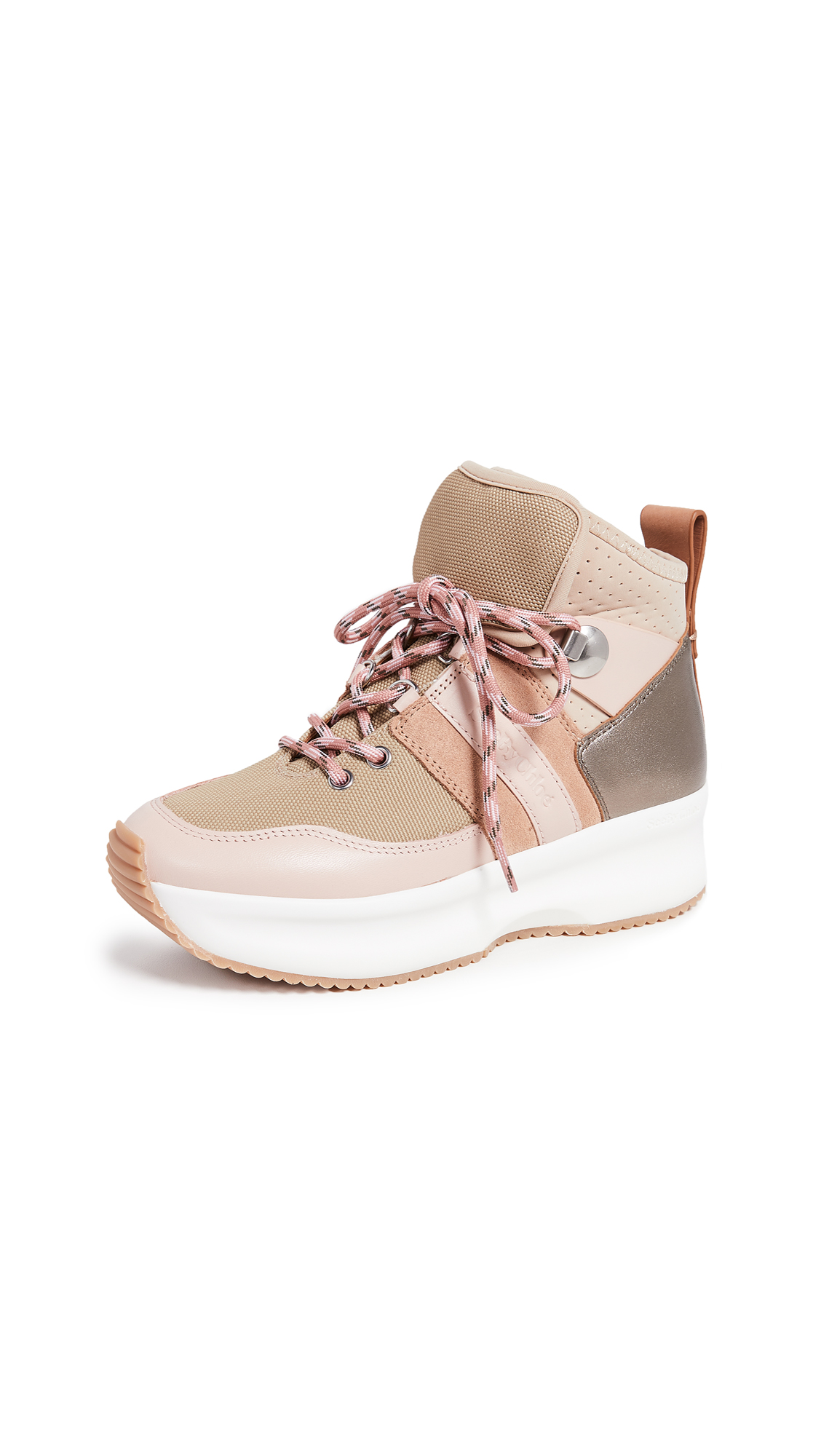 See by Chloe Casey Sneakers - Nicole