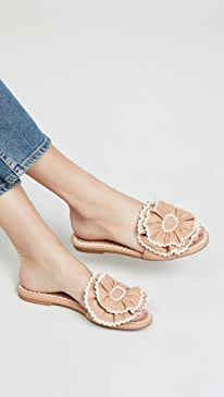 cceb4d51cce5dd See by Chloe. Molly RickRack Sandals