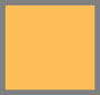Сверкающий оранжевый