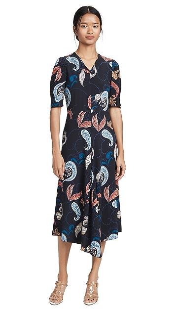 See by Chloe Paisley Dress