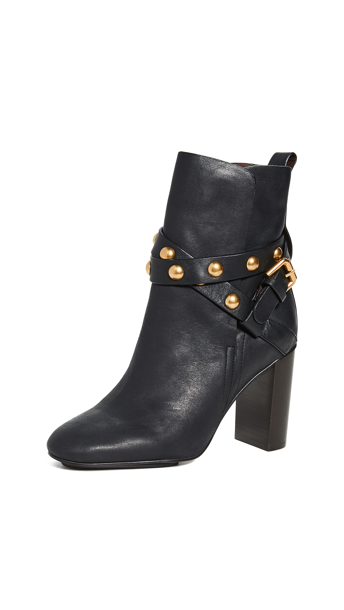 Buy See by Chloe Neo Janis High Heel 90mm Boots online, shop See by Chloe