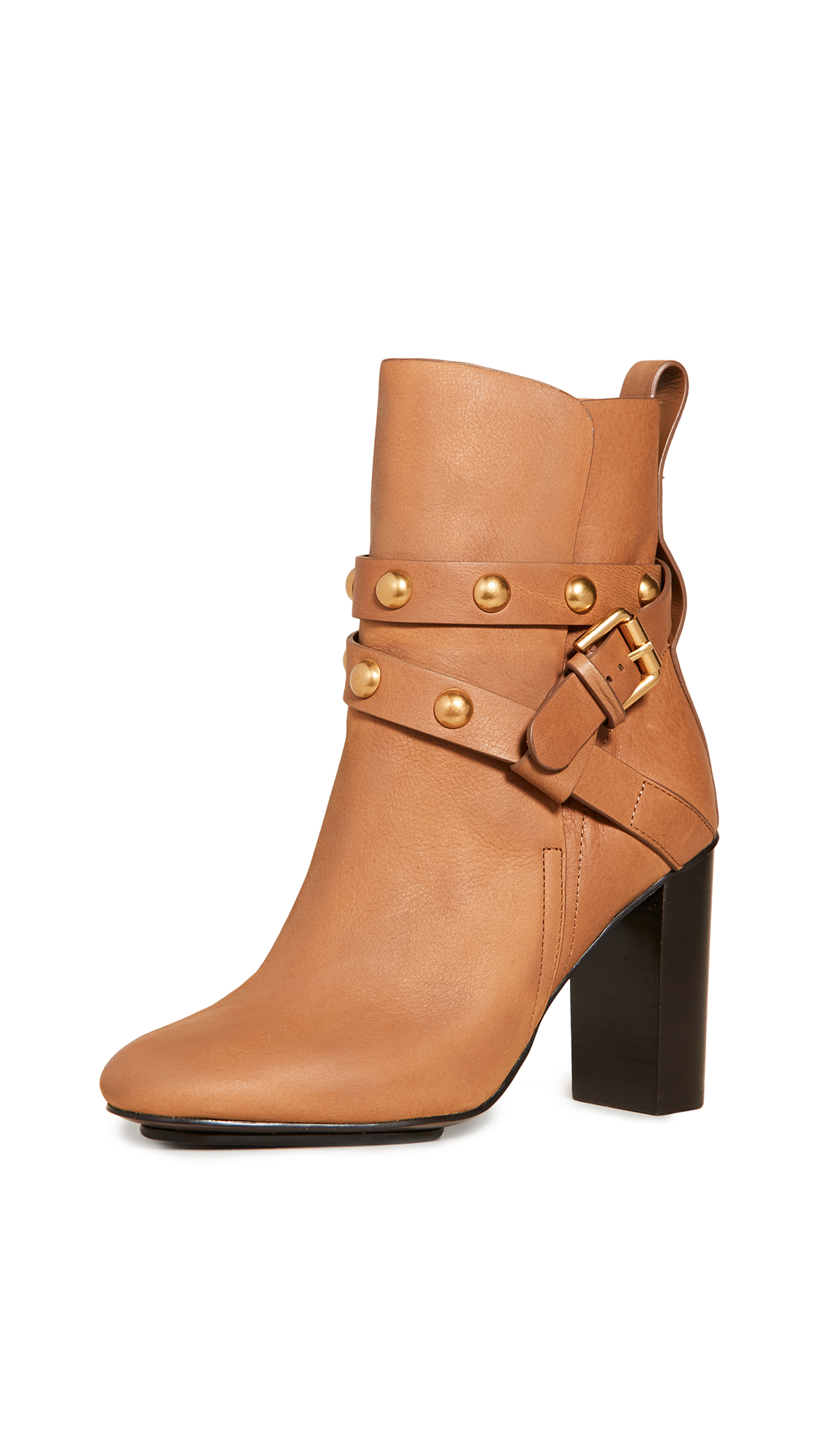 See by Chloe 90mm Neo Janis High Heel Boots – 70% Off Sale